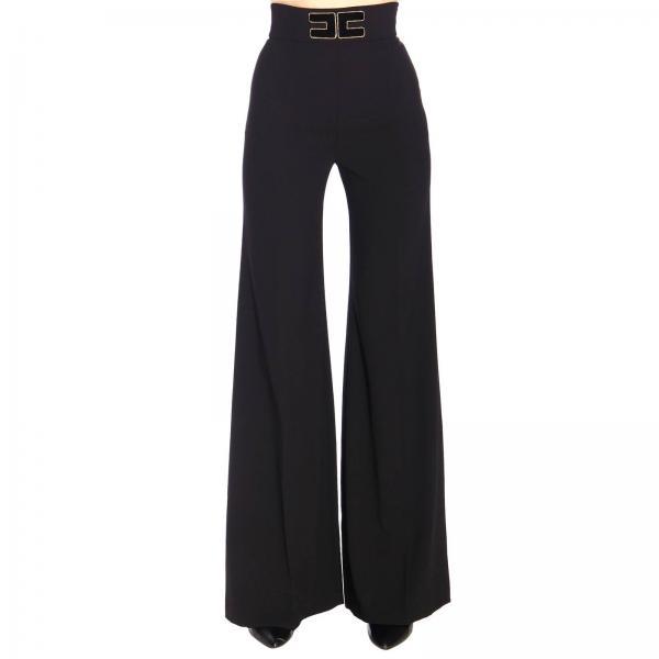 nuovo concetto 68b06 cff37 Pantalone Elisabetta Franchi