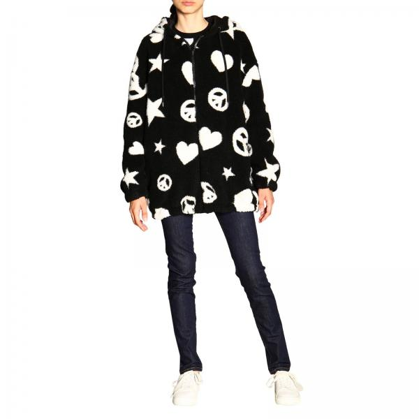 Jacket Love Moschino W337000 M4130