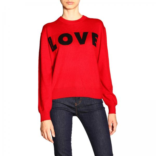 Jumper Love Moschino WSG9811 X1264