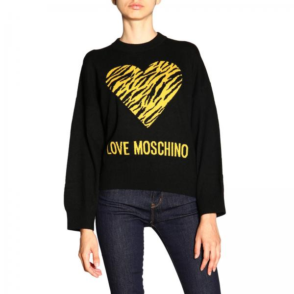 Jumper Love Moschino WS00G10 X1307