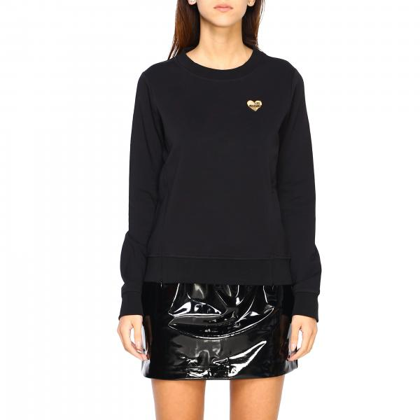 Jumper Love Moschino W639180 E2117