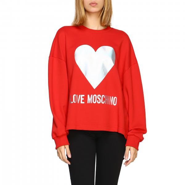Jumper Love Moschino W635504 M4068