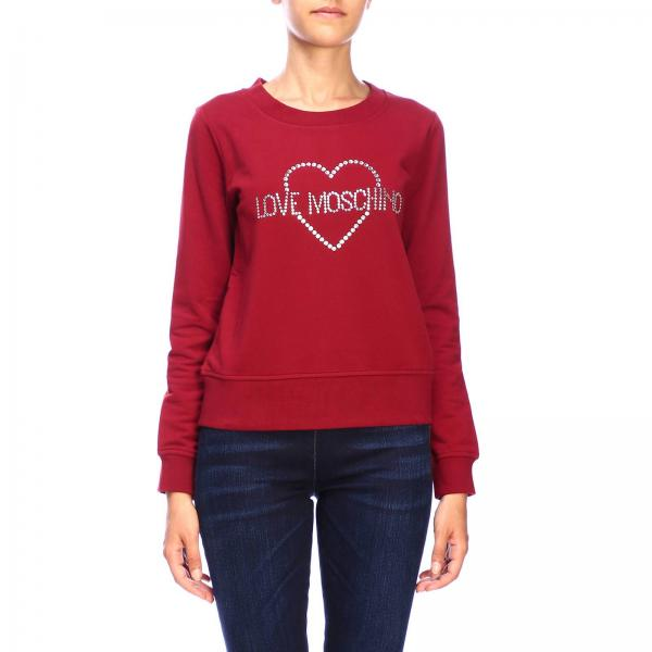 Sweater Love Moschino W632203 E1958