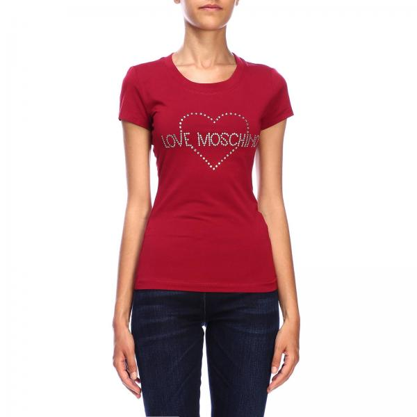 T-Shirt Love Moschino W4B194T E2065