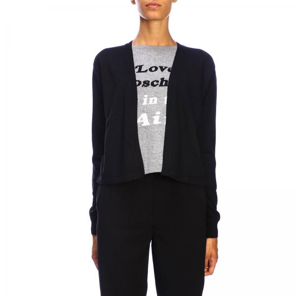 Jumper Love Moschino WSD0810 X1312