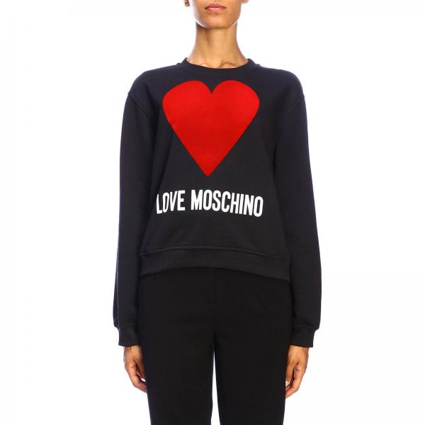 Jumper Love Moschino W630625 M4068