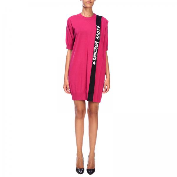 Dress Love Moschino WSR6010 X0377