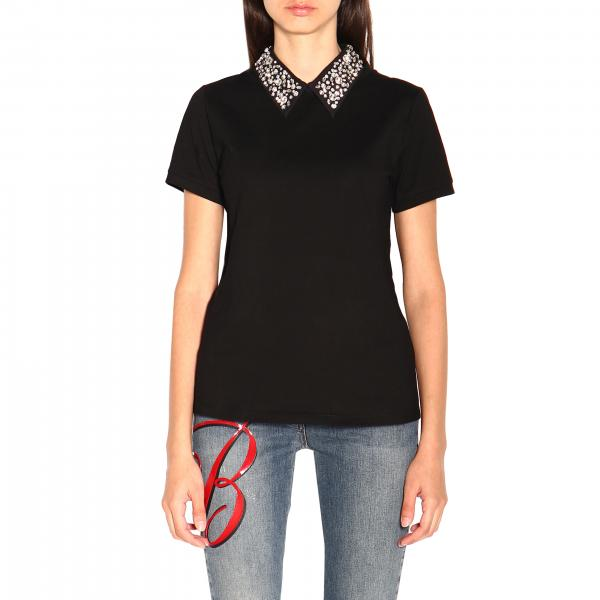 T-shirt damen Be Blumarine