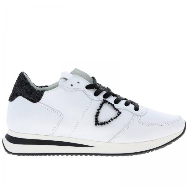 Sneakers PHILIPPE MODEL TZLD VG01