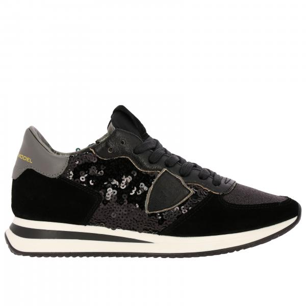Sneakers Philippe Model TZLD JP03