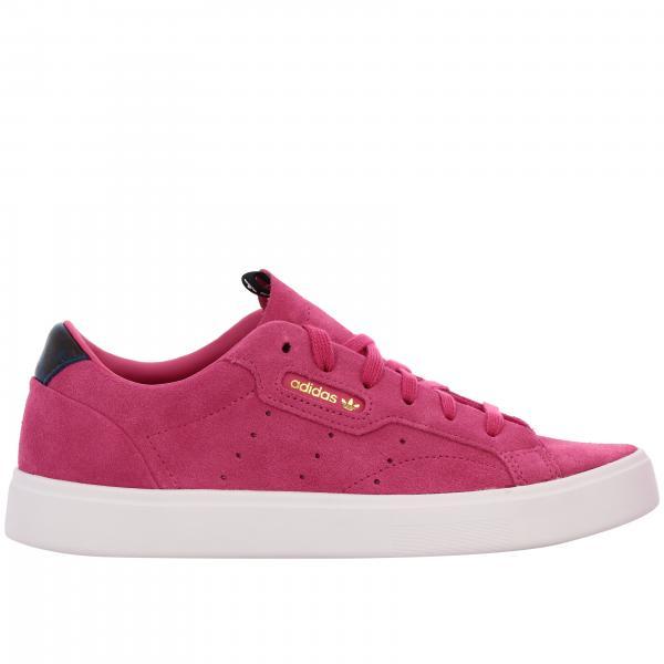 Обувь Женское Adidas Originals