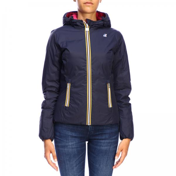Jacket women K-way