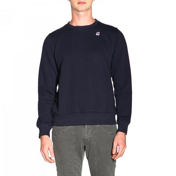 Jumper men K-way