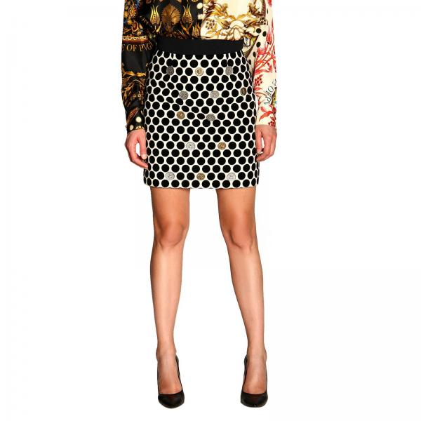 Skirt women Fausto Puglisi