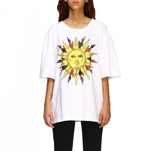 T-shirt femme Fausto Puglisi