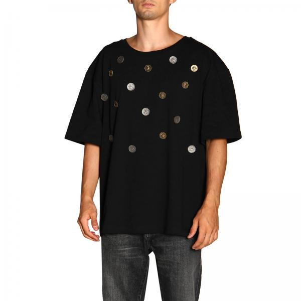 T-shirt men Fausto Puglisi