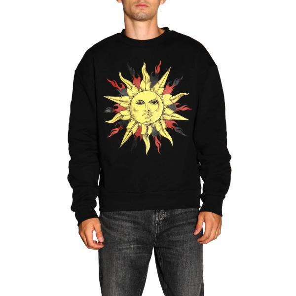 Sweater men Fausto Puglisi
