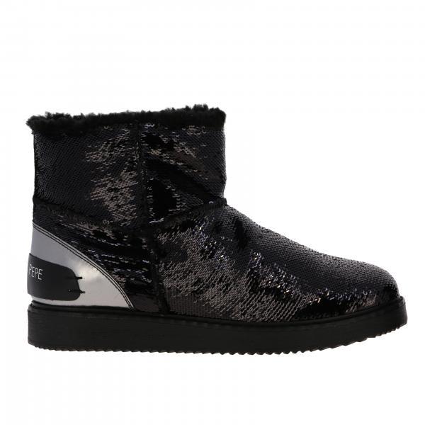 Zapatos niños Patrizia Pepe