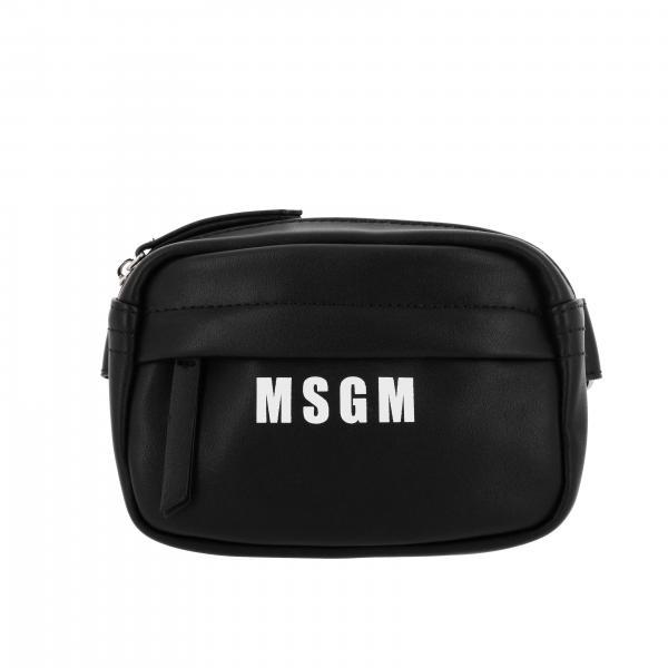 Bag kids Msgm Kids