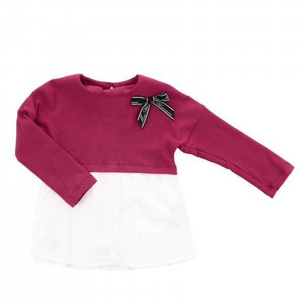 Sweater kids Miss Blumarine