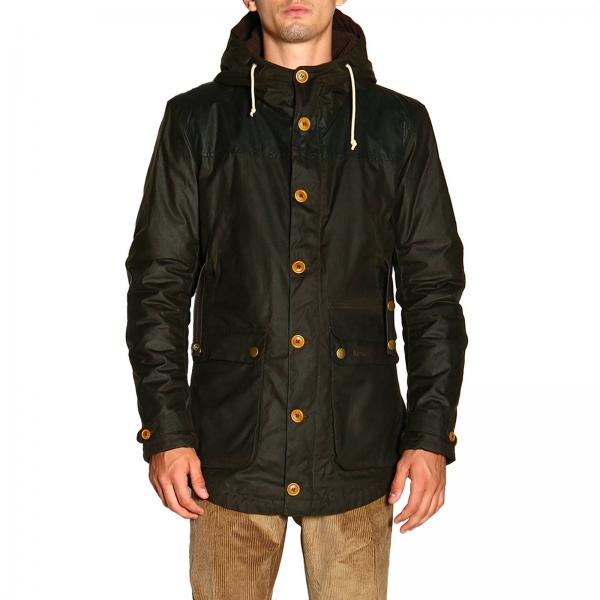Jacket Barbour BACPS1332 MWX