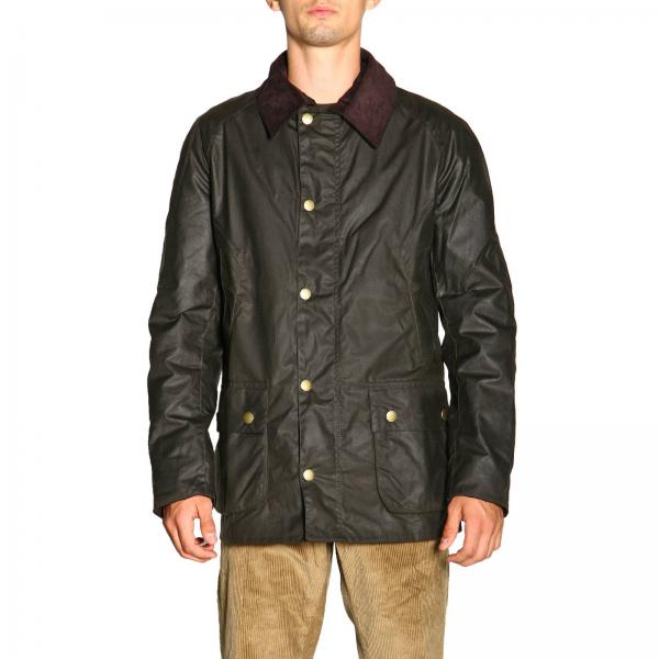 Jacket Barbour BACPS0819 MWX