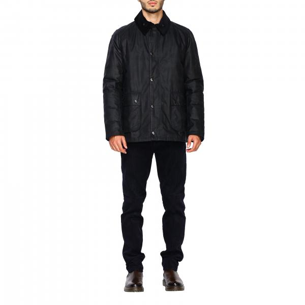 Jacket Barbour BACPS2020 MWX