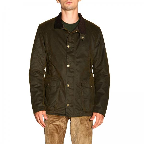 外套 Barbour BACPS1597 MWX