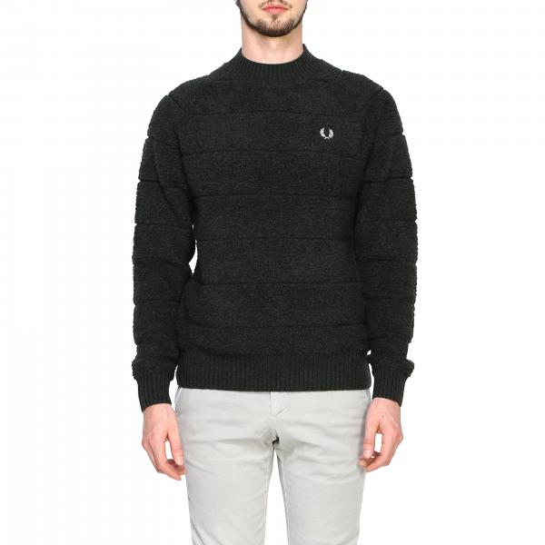 Pull homme Fred Perry