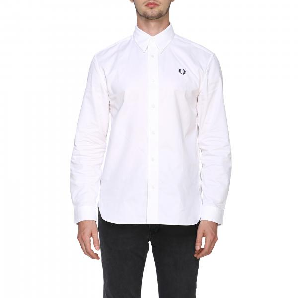 Shirt Fred Perry M6602