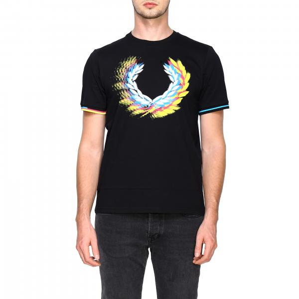 T-Shirt FRED PERRY M7515