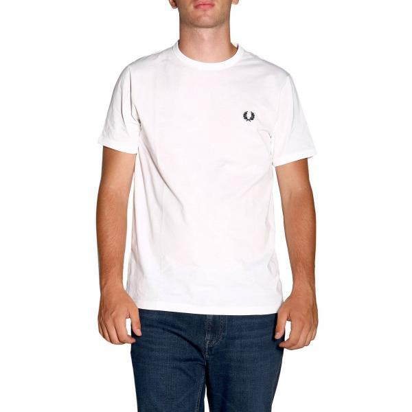 T-Shirt Fred Perry M3519