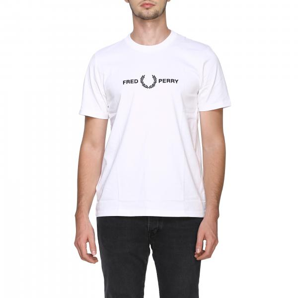T-Shirt Fred Perry M7514