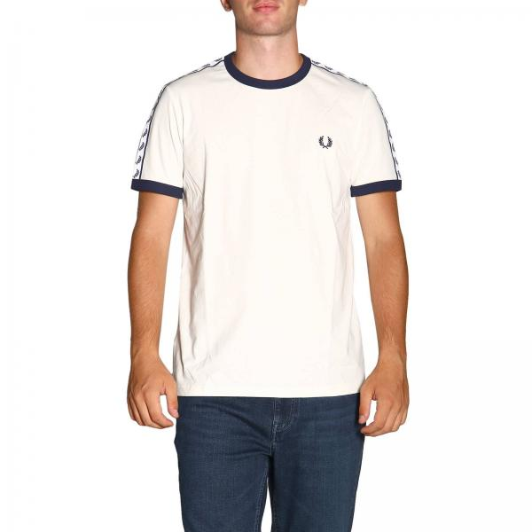 T-Shirt Fred Perry M6347