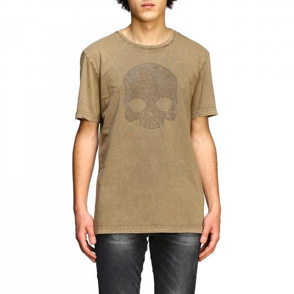 Camiseta hombre Hydrogen