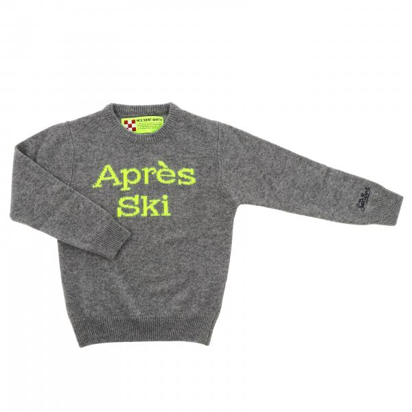 Jumper Mc2 Saint Barth DOUGLAS APRES SKI 15M