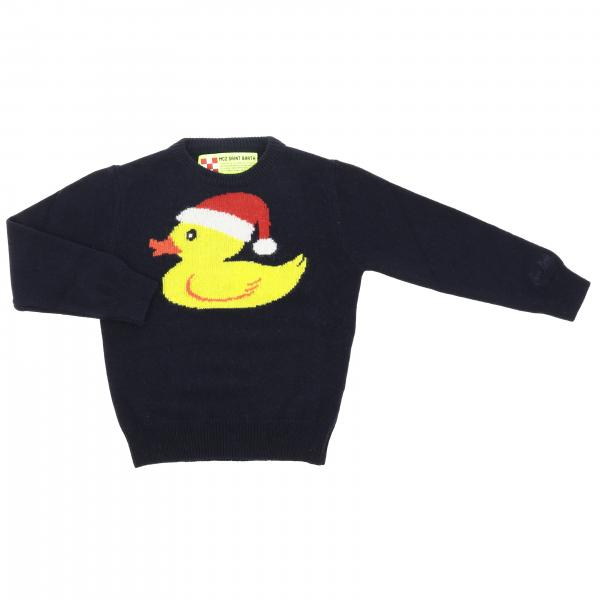 Jersey Mc2 Saint Barth DOUGLAS DUCKY SNOW 61