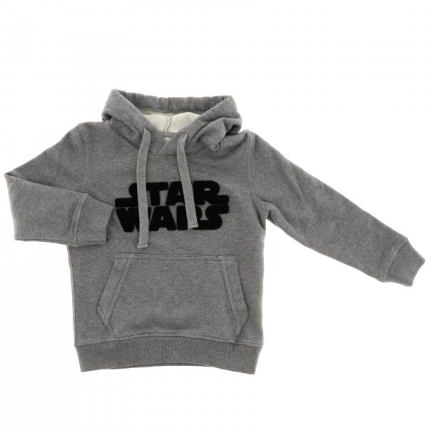 Pull enfant Mc2 Saint Barth