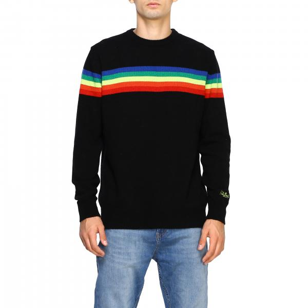 Jersey Mc2 Saint Barth HERON SKI RAINBOW 00