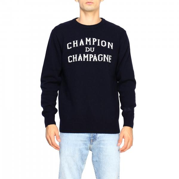 Pull homme Mc2 Saint Barth