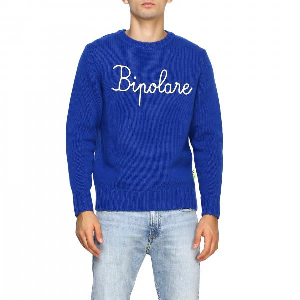 Jumper Mc2 Saint Barth BOMBARDINO EMB BIPOLARE 17