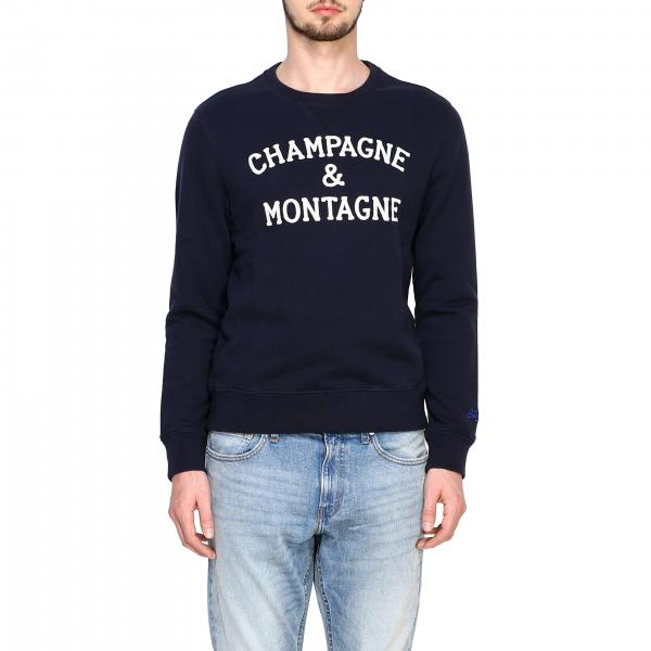 Pull Mc2 Saint Barth SOHO MONCHAMP 61