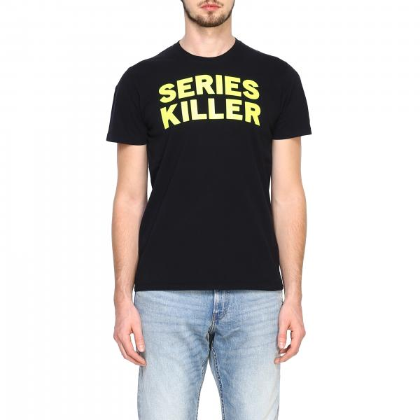 Camiseta Mc2 Saint Barth ARNOTT S KILLER 00