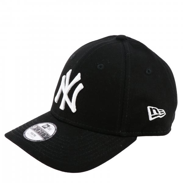League essential 9forty ny yankees logo ricamo
