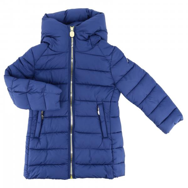 Jacket kids Invicta