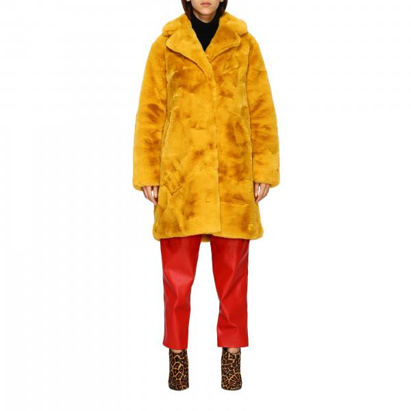 Coat women Invicta