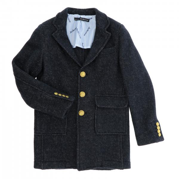 Coat kids Jeckerson