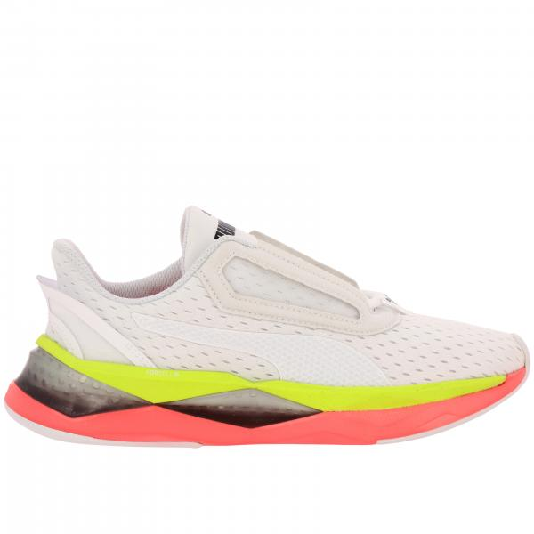 Liquid cell sneakers rete suola bicolor
