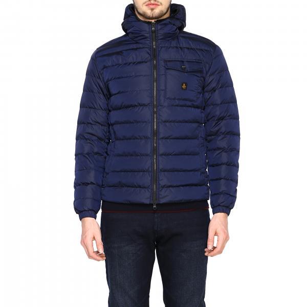 Chaqueta hombre Refrigiwear