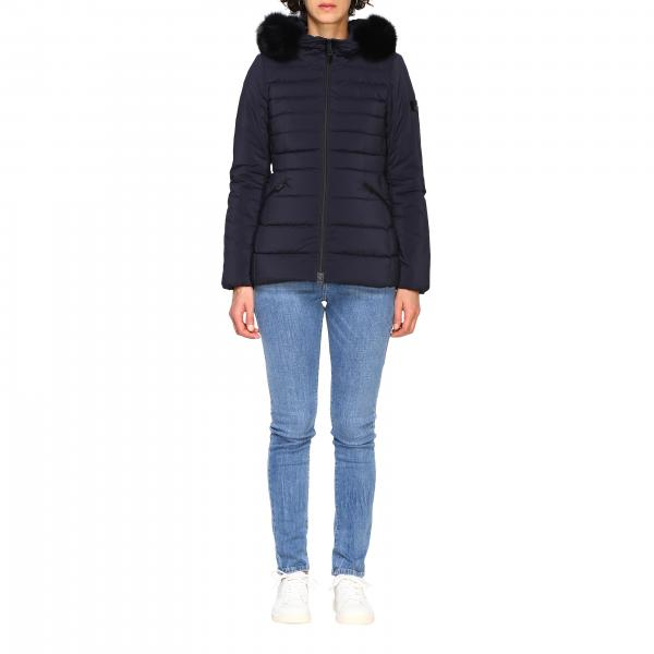 Jacke PEUTEREY PED3322 01190986
